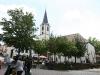 Evangelischer Kirchplatz